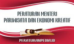peraturan-menteri-pariwisata-dan-ekonomi-kreatif