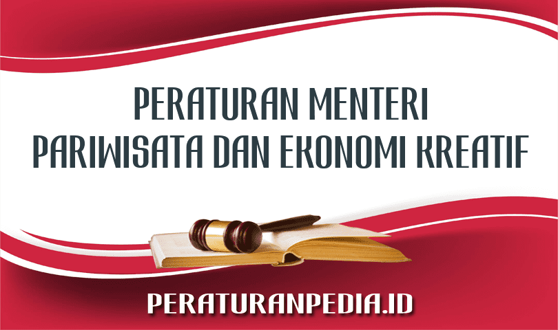 Peraturan Menteri Pariwisata dan Ekonomi Kreatif Nomor 2 Tahun 2021